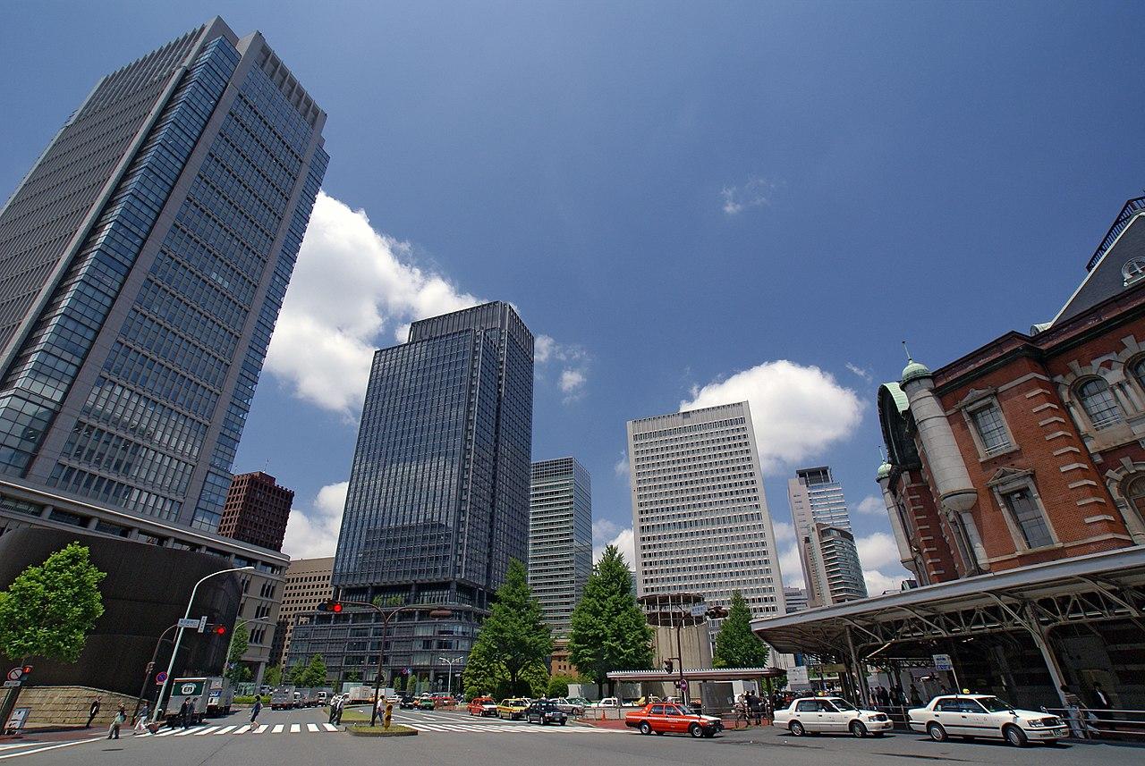 と 日本 は 町